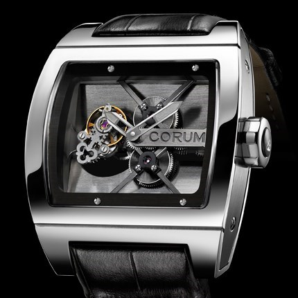 Ti Bridge Tourbillon 022.700.04/0F01 0000