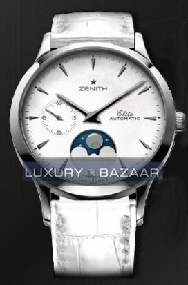 Class Lady Moonphase 03.1225.692/80.C664