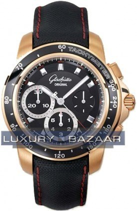 Sport Evolution Chronograph 39-31-43-61-03