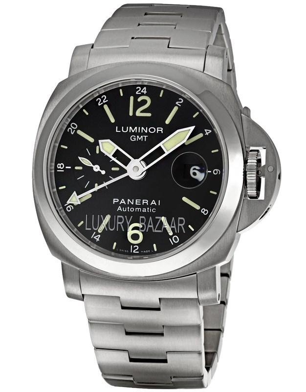 Luminor GMT PAM00297