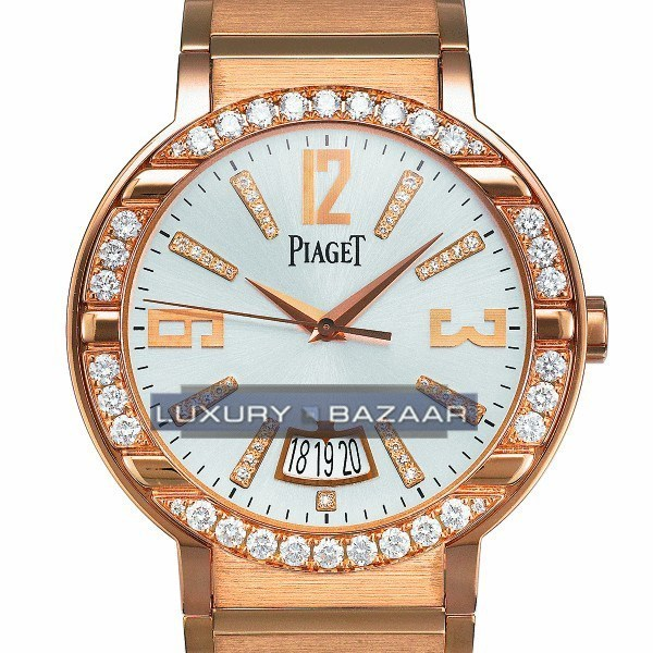 Piaget Polo Large G0A33023
