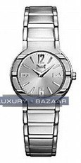 Piaget Polo Ladies (WG/Silver/WG)