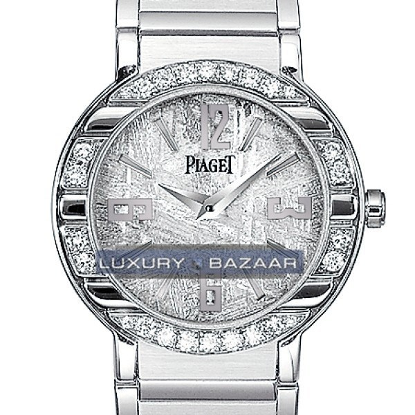 Piaget Polo Ladies(WG-Diamonds/Silver/WG)