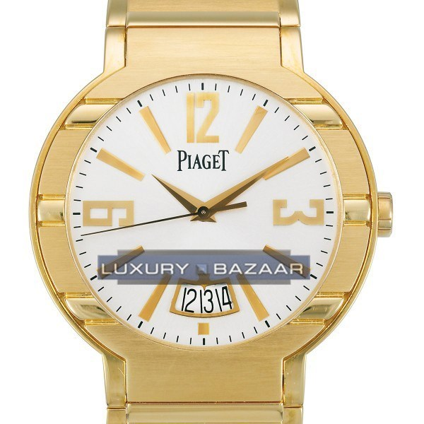 Piaget Polo Date G0A33221