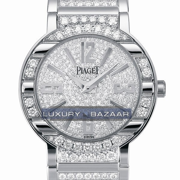 Piaget Polo Ladies G0A33234