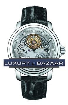 Le Brassus Carrousel Volant 0225-3434 63B