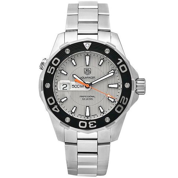 Tag Heuer Aquaracer Quartz 500M WAJ 1111.BA0871
