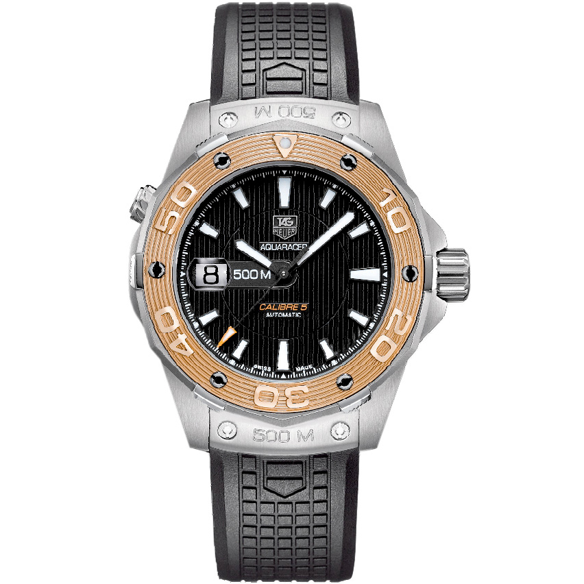Tag Heuer Aquaracer Automatic 500M WAJ2150.FT6015