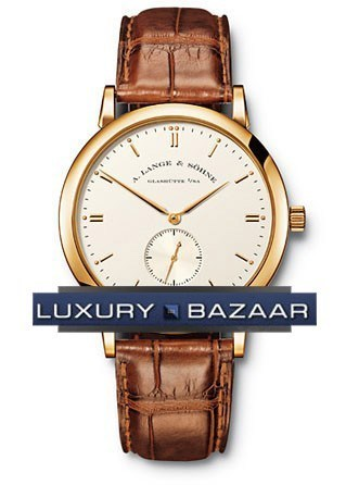 Saxonia (YG / Champagne / Leather)