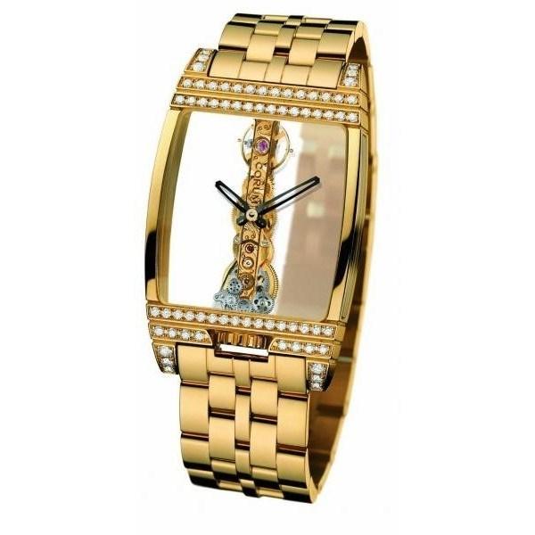 Golden Bridge Diamonds 113.553.65/M600 0000J
