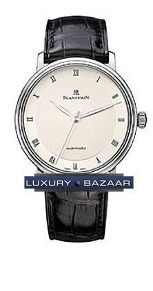 Villeret Ultra-Slim No Date 6222-1542-55