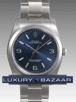 Oyster Perpetual No-Date 36mm 116000 blaio