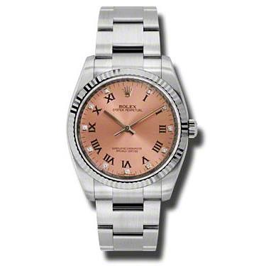 Oyster Perpetual No-Date Large - 36mm - Fluted Bezel 116034 pdo