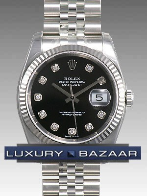 Datejust 36mm 116234 bkdj