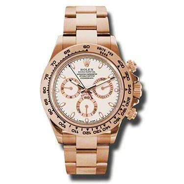 Daytona Everose Gold - Bracelet 116505 i