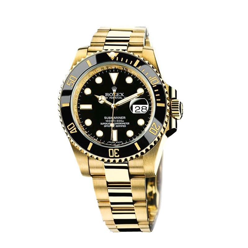 Submariner Date 116618LN 116618LN