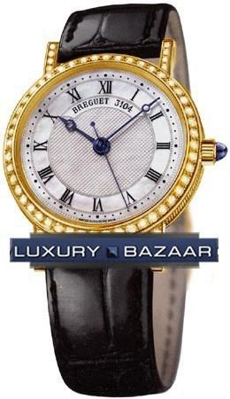 Classique Automatic Ladies 8068BA/52/964 DD00