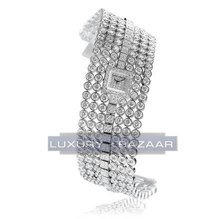 Jewels That Tell Time Signature 7 HJTQHM14WW015