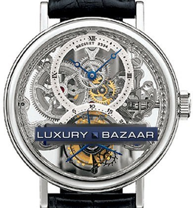 Grande Complication Tourbillon 3355/PT/00/986