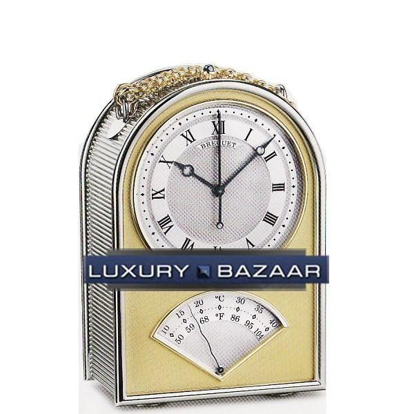 Classique Grande Complication Table Clock
