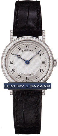 Classique Manual Ladies 8561BB/11/942