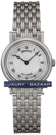 Classique Manual Ladies 8560BB/11/BA0