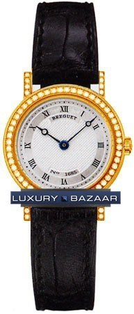 Classique Manual Ladies 8561BA/11/942