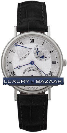 Classique Power Reserve Moonphase 3137BB/11/986