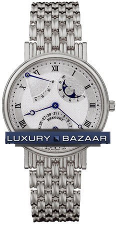 Classique Power Reserve Moonphase 3137BB/11/BA0