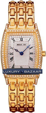 Heritage Automatic Ladies 8671BA/11/AB0 DD00