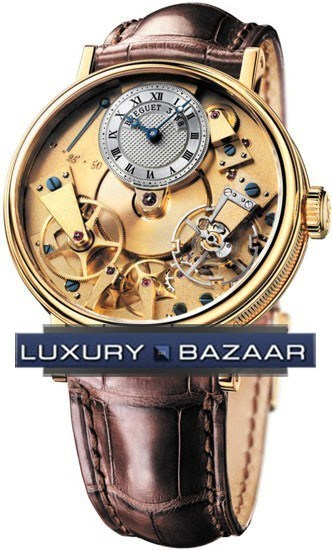 La Tradition Breguet 7027BA/11/9V6