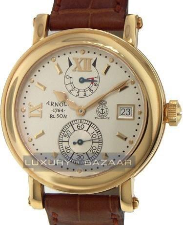 GMT Timekeeper III 1M3AP.S01A.C35B