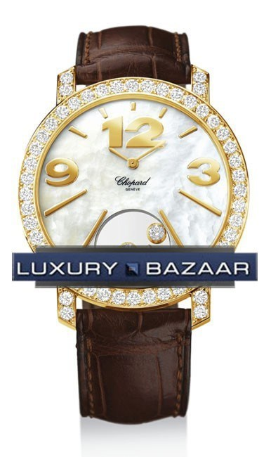 Happy Diamonds Ladies Watch 207450-0005