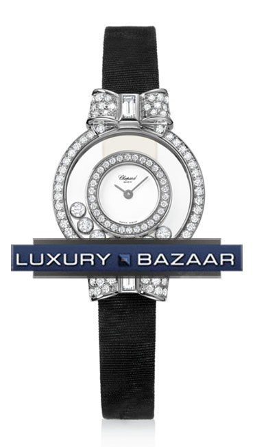 Happy Diamonds Icons Ladies Watch 205020-1001