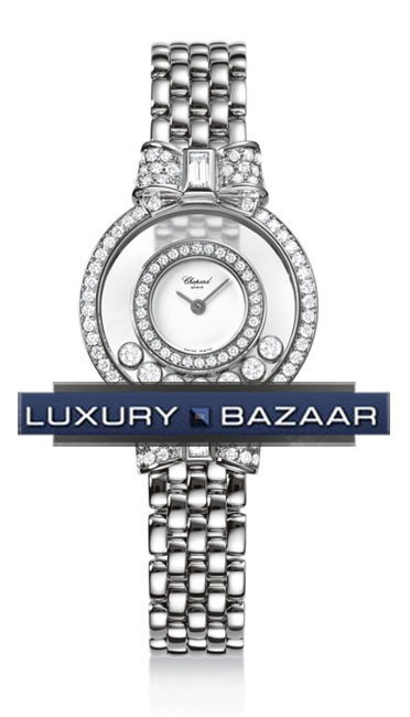 Happy Diamonds Icons Ladies Watch 205596-1001