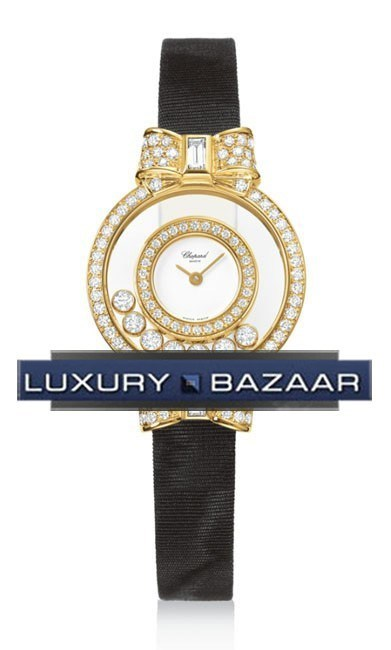 Happy Diamonds Icons Ladies Watch 205020-0001