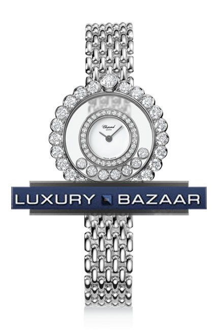 Happy Diamonds Icons Ladies Watch 204180-1001
