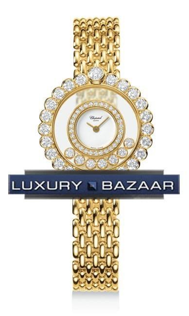 Happy Diamonds Icons Ladies Watch 204180-0001