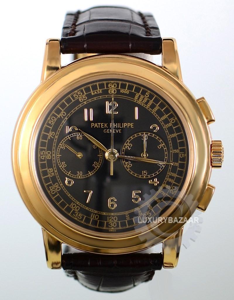 Chronograph YG 5070J