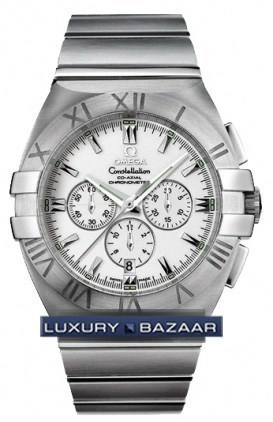 Constellation Double Eagle Chrono Co-Axial 41mm 1514.20.00