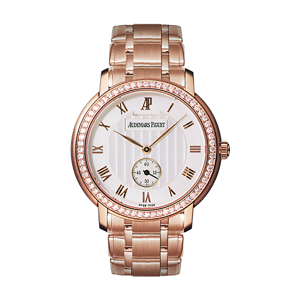 Jules Audemars Small Seconds 15156OR.ZZ.1229OR.01