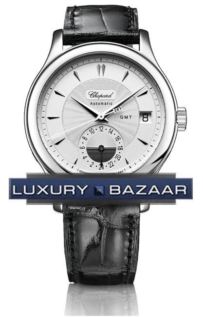 L.U.C. Classic GMT 161867-1003