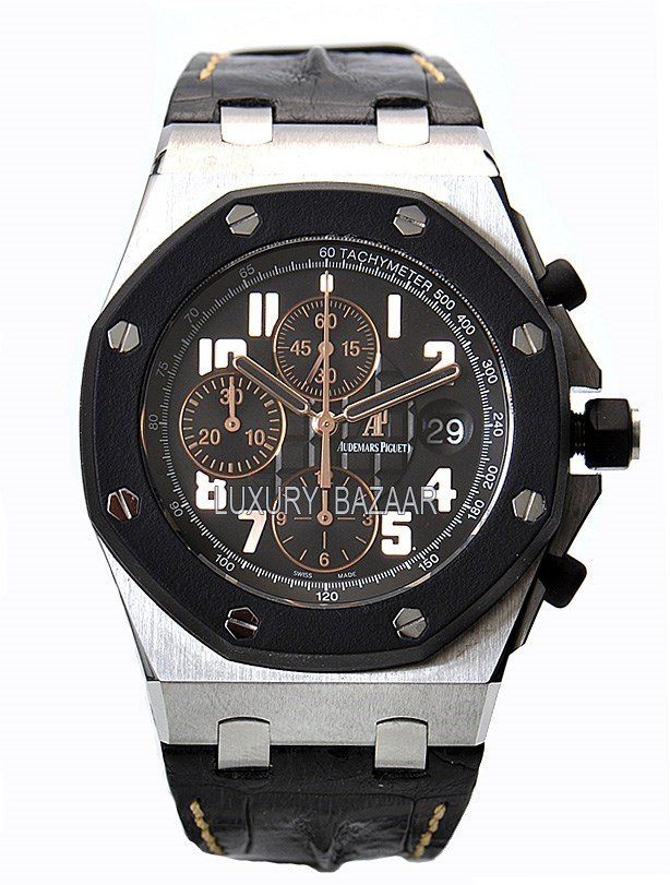 Royal Oak Offshore 57th Street 26298SK.OO.D101CR.01