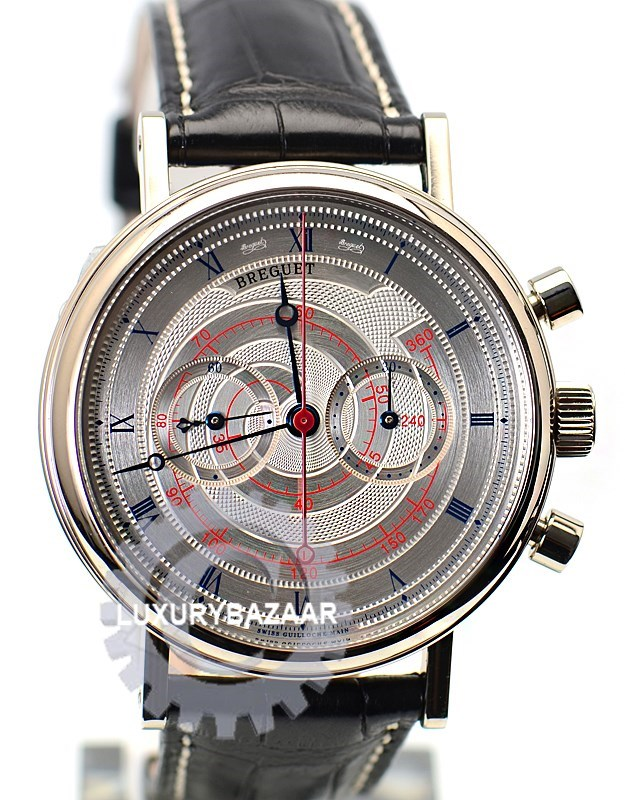 Classique Chronograph 5247BB/12/9V6