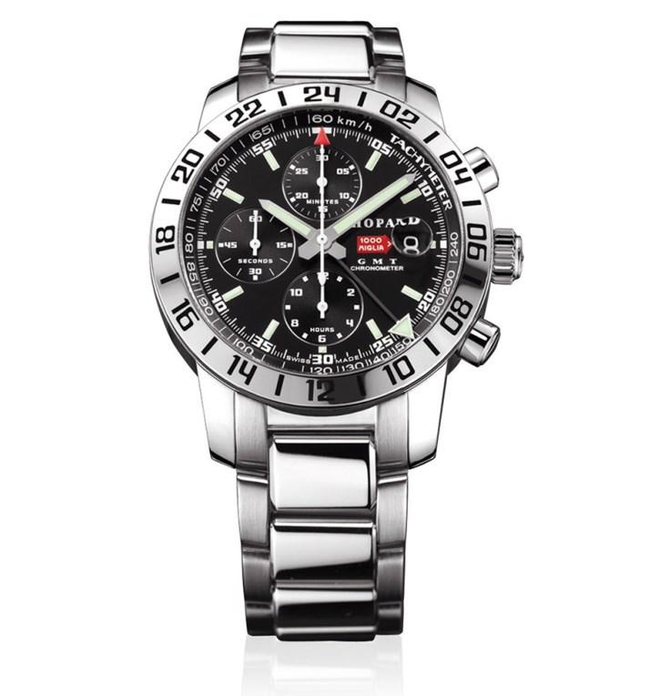 Mille Miglia GMT Chrono 158992-3001