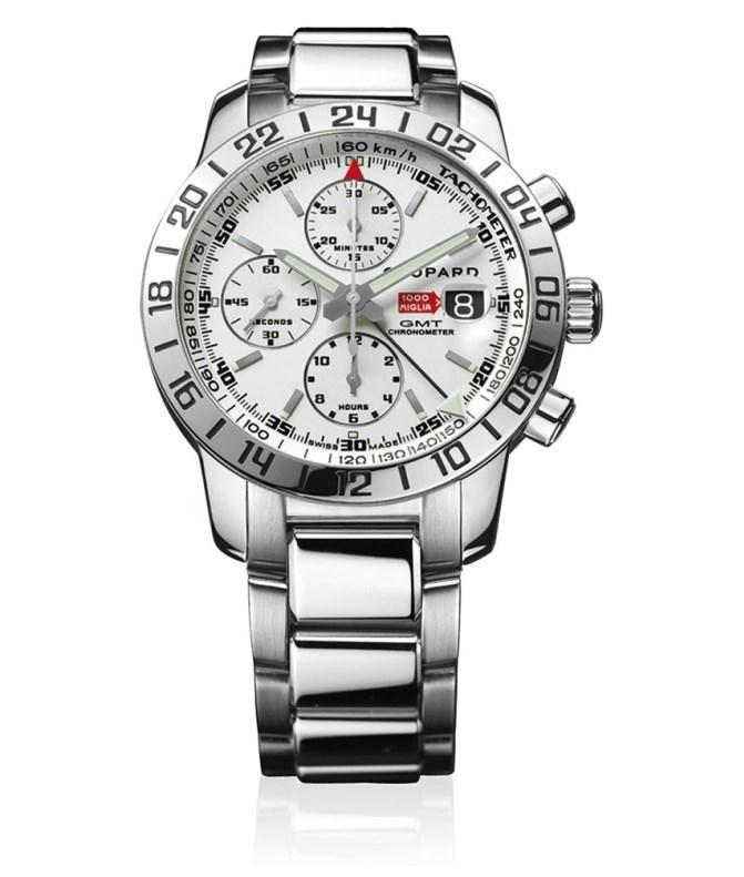 Mille Miglia GMT Chrono 158992-3002