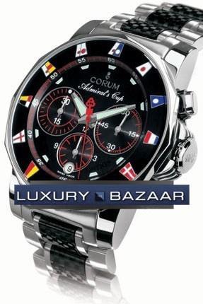 Admirals Cup Chronograph Regatta Limited