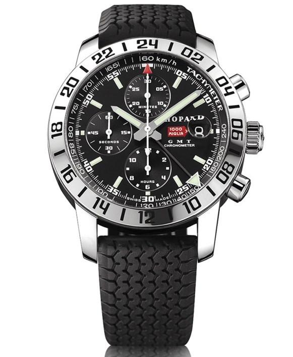 Mille Miglia GMT Chrono 168992-3001