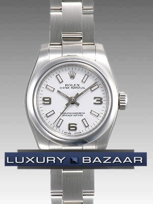 Oyster Perpetual 176200 waio