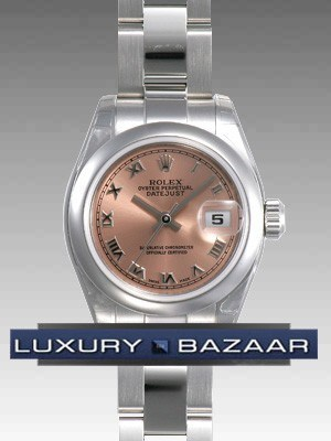 Oyster Perpetual Lady-Datejust 26 179160 pro